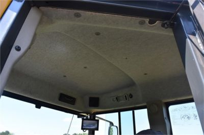 USED 2011 VOLVO A40F OFF HIGHWAY TRUCK EQUIPMENT #2112-30