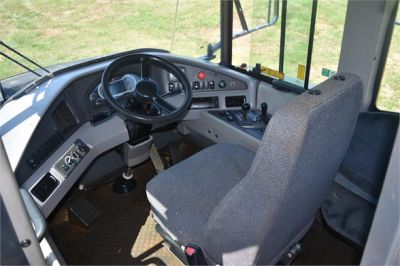 USED 2011 VOLVO A40F OFF HIGHWAY TRUCK EQUIPMENT #2112-31