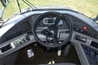USED 2011 VOLVO A40F OFF HIGHWAY TRUCK EQUIPMENT #2112-33