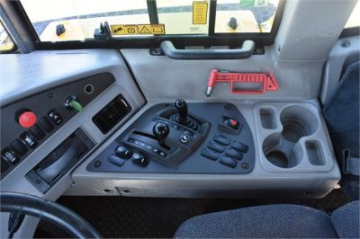 USED 2011 VOLVO A40F OFF HIGHWAY TRUCK EQUIPMENT #2112-34