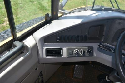 USED 2011 VOLVO A40F OFF HIGHWAY TRUCK EQUIPMENT #2112-36