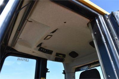 USED 2008 CATERPILLAR 953D CRAWLER LOADER EQUIPMENT #2119-34