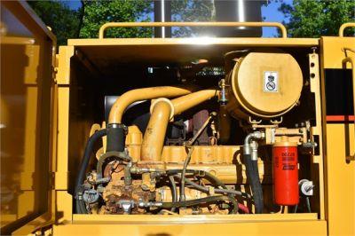 USED 1998 CATERPILLAR 140H MOTOR GRADER EQUIPMENT #2121-16