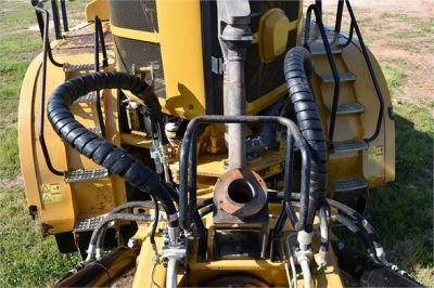 USED 2014 CATERPILLAR 740B OFF HIGHWAY TRUCK EQUIPMENT #2131-38