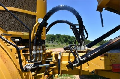 USED 2014 CATERPILLAR 740B OFF HIGHWAY TRUCK EQUIPMENT #2132-28