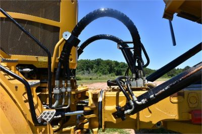 USED 2014 CATERPILLAR 740B OFF HIGHWAY TRUCK EQUIPMENT #2132-29