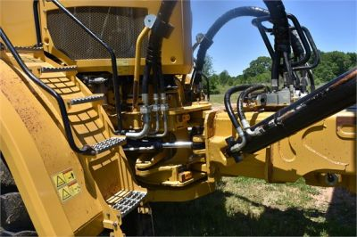 USED 2014 CATERPILLAR 740B OFF HIGHWAY TRUCK EQUIPMENT #2132-30