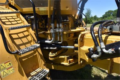 USED 2014 CATERPILLAR 740B OFF HIGHWAY TRUCK EQUIPMENT #2132-37