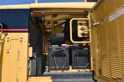 USED 2003 CATERPILLAR 14H VHP MOTOR GRADER EQUIPMENT #2143-23