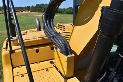 USED 2013 CATERPILLAR 314D LCR EXCAVATOR EQUIPMENT #2147-17