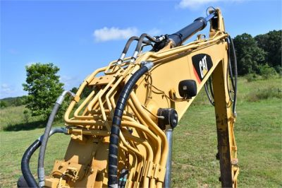 USED 2013 CATERPILLAR 314D LCR EXCAVATOR EQUIPMENT #2147-20