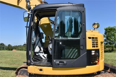 USED 2013 CATERPILLAR 314D LCR EXCAVATOR EQUIPMENT #2147-21