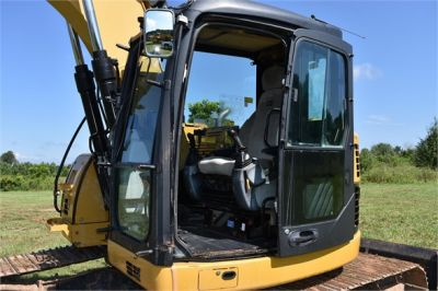 USED 2013 CATERPILLAR 314D LCR EXCAVATOR EQUIPMENT #2147-22