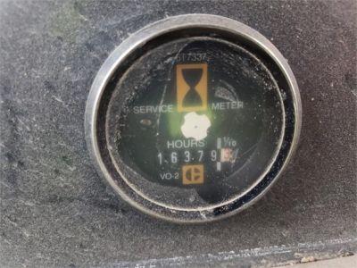 USED 2003 CATERPILLAR D350D OFF HIGHWAY TRUCK EQUIPMENT #2150-13