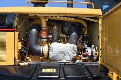 USED 2006 CATERPILLAR 140H MOTOR GRADER EQUIPMENT #2154-19