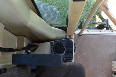 USED 2006 CATERPILLAR 140H MOTOR GRADER EQUIPMENT #2155-27