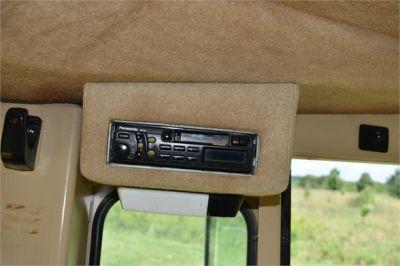 USED 2006 CATERPILLAR 140H MOTOR GRADER EQUIPMENT #2155-31