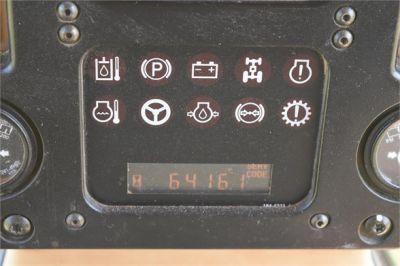 USED 2006 CATERPILLAR 140H MOTOR GRADER EQUIPMENT #2155-32