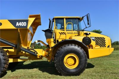 USED 2006 VOLVO A40D OFF HIGHWAY TRUCK EQUIPMENT #2169-13