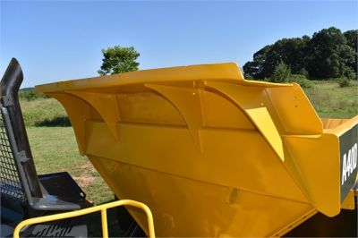 USED 2006 VOLVO A40D OFF HIGHWAY TRUCK EQUIPMENT #2169-16