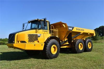 USED 2006 VOLVO A40D OFF HIGHWAY TRUCK EQUIPMENT #2169-3