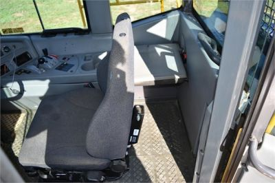 USED 2006 VOLVO A40D OFF HIGHWAY TRUCK EQUIPMENT #2169-33