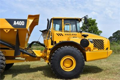 USED 2006 VOLVO A40D OFF HIGHWAY TRUCK EQUIPMENT #2170-15