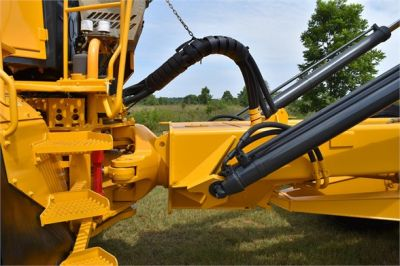 USED 2006 VOLVO A40D OFF HIGHWAY TRUCK EQUIPMENT #2170-16