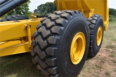 USED 2006 VOLVO A40D OFF HIGHWAY TRUCK EQUIPMENT #2170-17