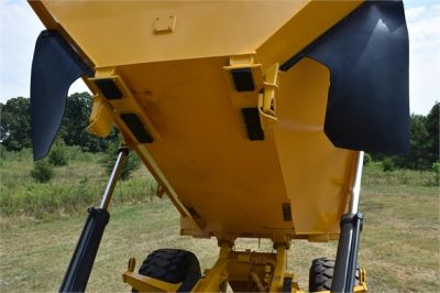 USED 2006 VOLVO A40D OFF HIGHWAY TRUCK EQUIPMENT #2170-20