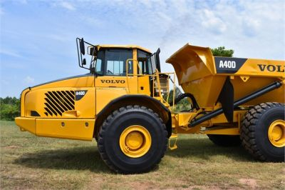 USED 2006 VOLVO A40D OFF HIGHWAY TRUCK EQUIPMENT #2170-9