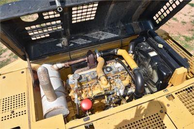 USED 1999 CATERPILLAR 320BL EXCAVATOR EQUIPMENT #2175-19