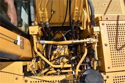 USED 1999 CATERPILLAR 320BL EXCAVATOR EQUIPMENT #2175-20