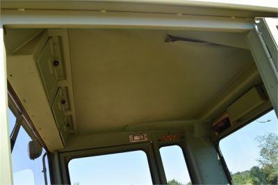 USED 1981 CATERPILLAR 140G MOTOR GRADER EQUIPMENT #2182-31