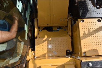 USED 2013 CATERPILLAR 314E LCR EXCAVATOR EQUIPMENT #2192-19