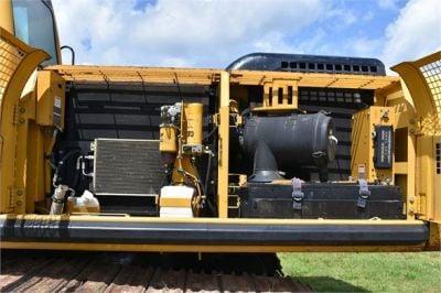 USED 2006 CATERPILLAR 330CL EXCAVATOR EQUIPMENT #2200-21