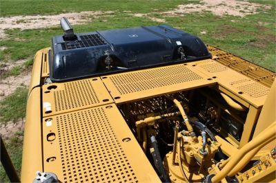 USED 2006 CATERPILLAR 330CL EXCAVATOR EQUIPMENT #2200-24
