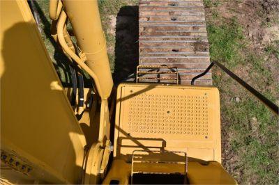 USED 2006 CATERPILLAR 330CL EXCAVATOR EQUIPMENT #2200-29