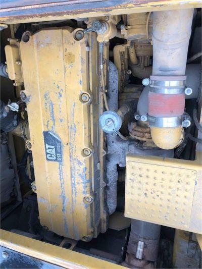 USED 2011 CATERPILLAR 345DL EXCAVATOR EQUIPMENT #2201-18