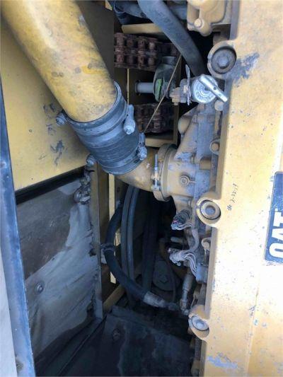 USED 2011 CATERPILLAR 345DL EXCAVATOR EQUIPMENT #2201-19