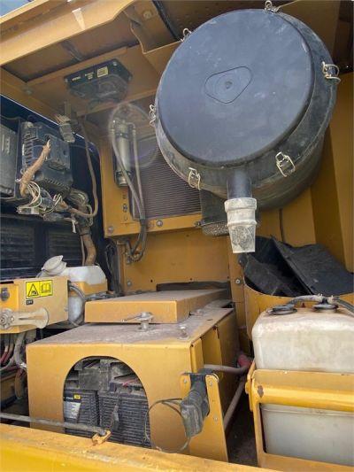 USED 2011 CATERPILLAR 345DL EXCAVATOR EQUIPMENT #2201-33