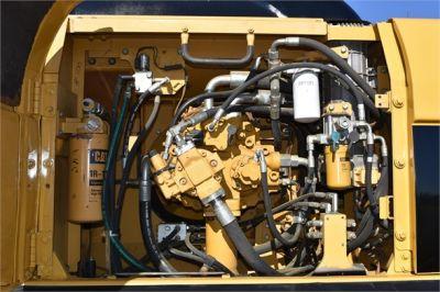 USED 2007 CATERPILLAR 330DL EXCAVATOR EQUIPMENT #2209-10