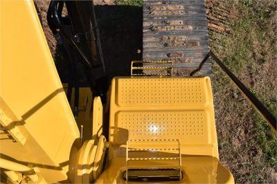 USED 2007 CATERPILLAR 330DL EXCAVATOR EQUIPMENT #2209-15