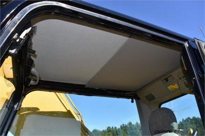 USED 2007 CATERPILLAR 330DL EXCAVATOR EQUIPMENT #2209-19