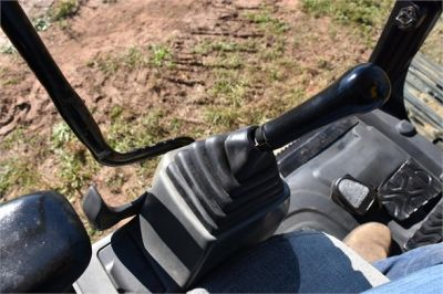 USED 2007 CATERPILLAR 330DL EXCAVATOR EQUIPMENT #2209-26