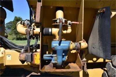 USED 1993 VOLVO A35C WATER TRUCK #2212-16