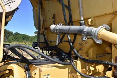 USED 1993 VOLVO A35C WATER TRUCK #2212-18