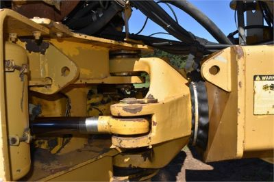 USED 1993 VOLVO A35C WATER TRUCK #2212-21