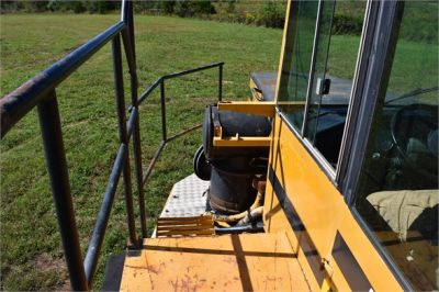 USED 1993 VOLVO A35C WATER TRUCK #2212-25