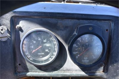 USED 1993 VOLVO A35C WATER TRUCK #2212-29